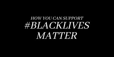 Medford Moving Forward--BLACK LIVES MATTER