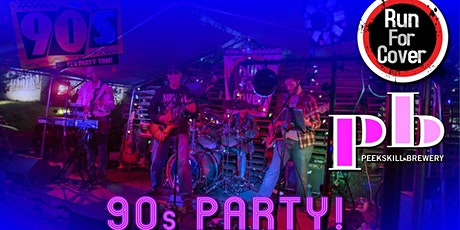 90's Party! tickets