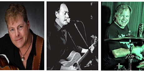 Mike Kelly, Benito & Wes Lawrie LIVE @ White Hart Public House tickets