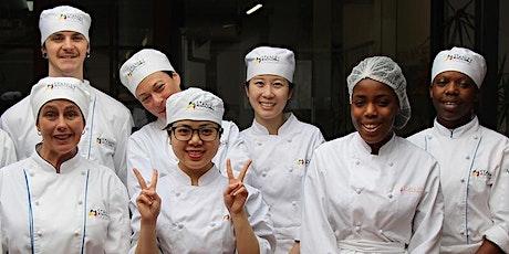 C3CC_32 Chef Uniform Measurement & Collection - JUNE 2020 tickets