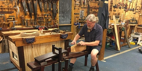 Lost Trades of Perth - Joy of Wood tickets