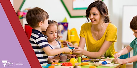 Western Melbourne Area School Readiness Funding Information Session tickets