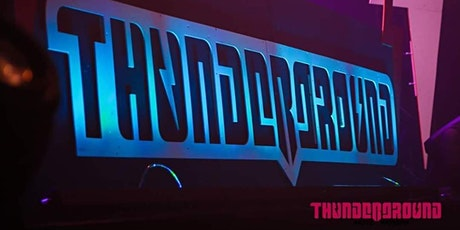 Thunderground '10th Edition' tickets