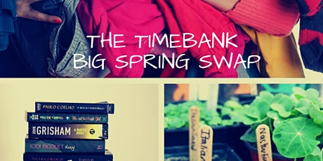 TimeBank Big Swap tickets