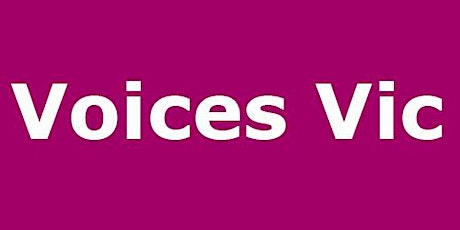 Hearing Voices Group Setup Training - Online tickets