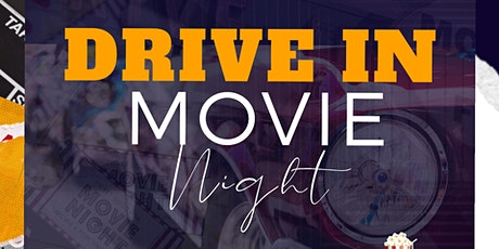 Drive In Movie Night with The River tickets