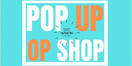 LU POP UP OP-SHOP tickets