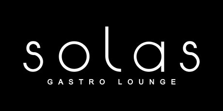 Wild Weekend with 1 Free Drink at Solas before 12:30am ! tickets
