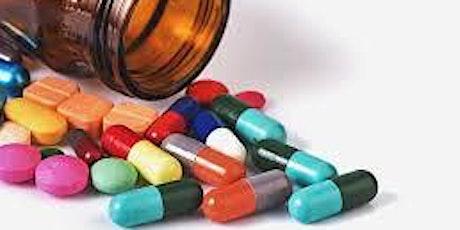 Grand Rounds - Opioid Stewardship tickets