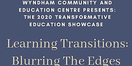 Transformative Education Showcase tickets