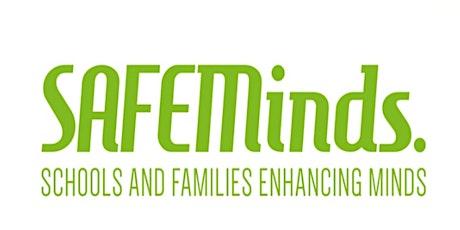 NSW SAFEMinds: In Practice Webinar- Workshop 1 (of 2) tickets