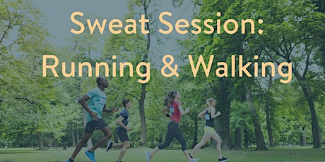 ATIRA PEEL ST RESIDENTS ONLY: Sweat Session: Running/Walk tickets