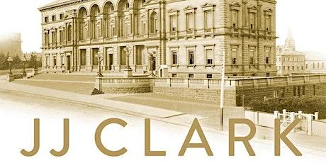 History Matters: JJ Clark: Architect of the Australian Renaissance tickets