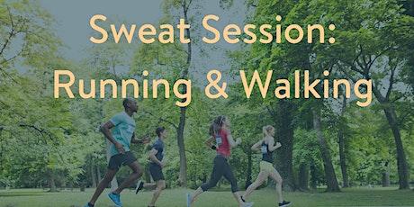 ATIRA LA TROBE RESIDENTS ONLY: Sweat Session: Running/Walk tickets