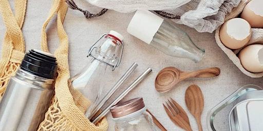 Plastic Free Living - Plastic Free July