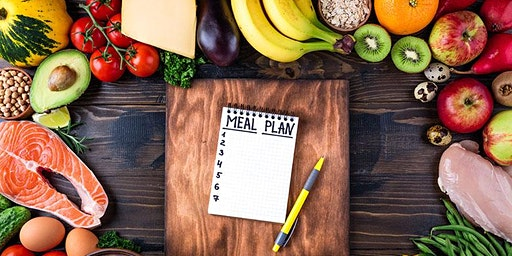 Meal Planning - Eat Better and Avoid Food Waste