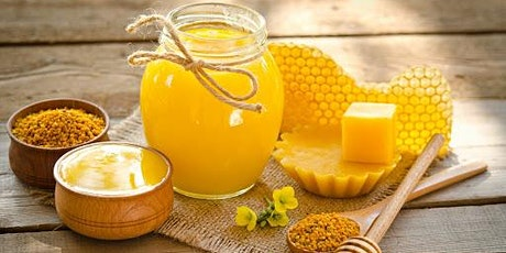 Online - Uses of Beeswax - Plastic Free July tickets