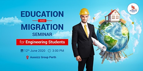 Migration and Education Seminar for Engineering Students tickets