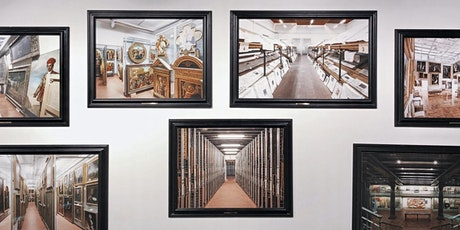 Contemporary Art Series: How to build an art collection? tickets