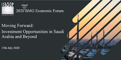2020 BMG Virtual Economic Forum tickets