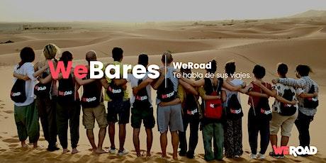 WeBares⎮Madrid - WeRoad te cuenta sus viajes entradas