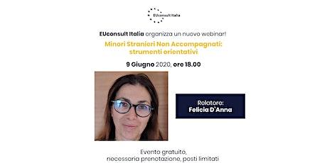 EUconsult Italia - webina n.5 biglietti