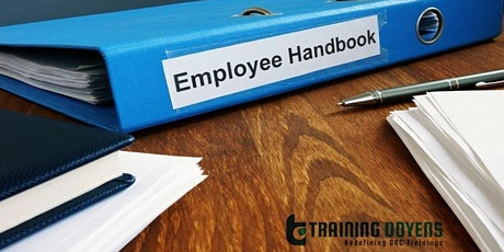 Employee Handbooks: Critical Issues and Best Practices for 2020 - 3-Hour tickets