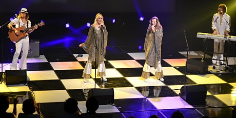 Abba Tribute Night Worcester tickets