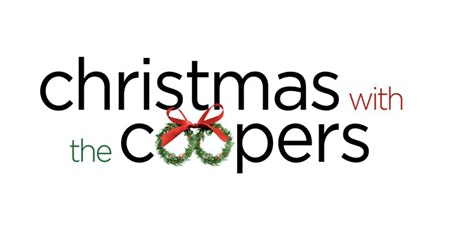 Christmas with The Coopers (Friday) tickets