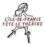 L'Île-de-France fête le théâtre (Cergy-Pontoise) logo