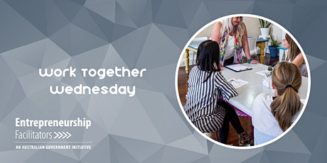 Work Together Wednesdays - limited to 10-15 co-workers tickets