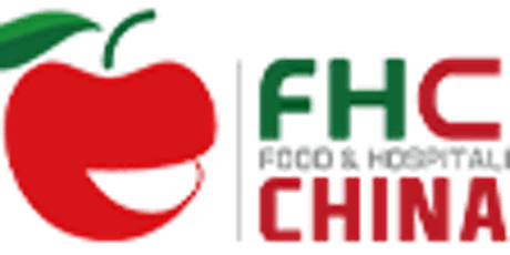 FHC China food and hospitality trade show 2020 tickets