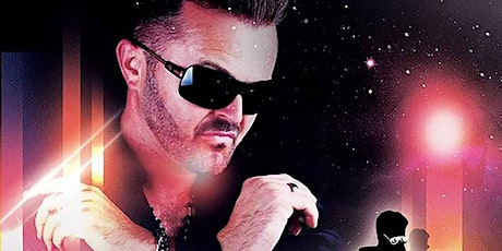George Michael Tribute Night Worcester tickets