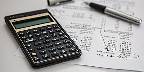 Übungswerkstatt: Kostenrechnung II Tickets