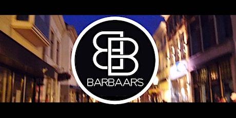 Barbaars Zaterdag 13 juni tickets