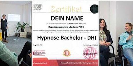 03.08.20 Hypnoseausbildung Premium Stufe 1 + 2 Hannover Tickets