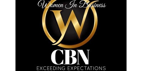 CBN Women in Business Norway tickets