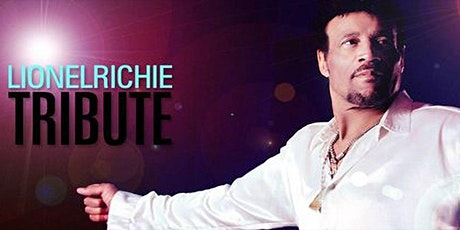 Lionel Richie Tribute Night Worcester tickets