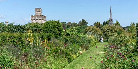 Book your visit to Lismore Castle Gardens - Friends Scheme Members Only tickets