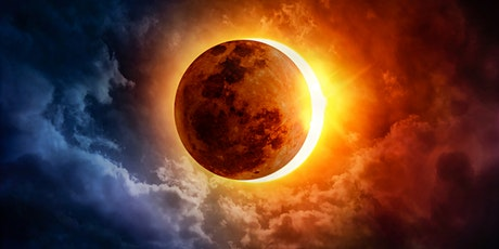 Solar Eclipse / New Moon in Cancer Virtual Ritual: Ultimate Healing tickets