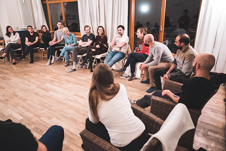 Radical Honesty Weekend Workshop   Szczecin, Poland image
