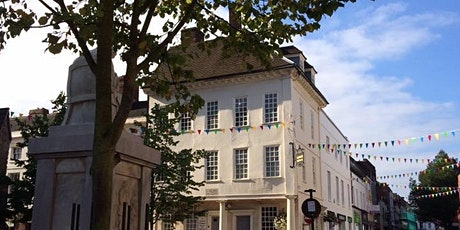 Timed visits to the Samuel Johnson Birthplace Museum tickets