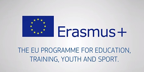 Café Europa Launch - The Erasmus Programme tickets