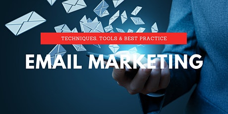 Email Marketing Tips For Your Retail Business tickets