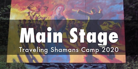 Request Stage Slot Shamans Camp 2021 tickets