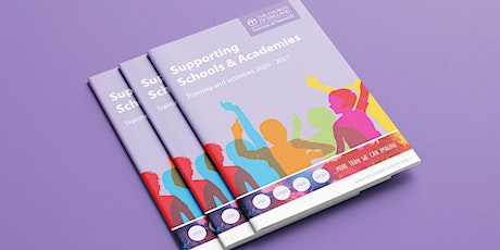 Developing LGBT+ Inclusion in Church Schools and Academies tickets