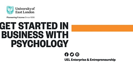 Get Started in Business with Psychology- Professional Counselling tickets