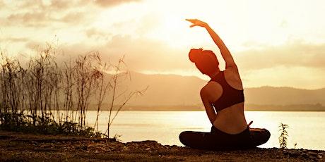 Yoga Online-Kurs - Wie ätherische Öle deine Yogapraxis bereichern können tickets