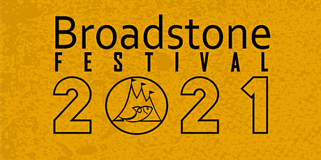 Broadstone Festival 2021 tickets