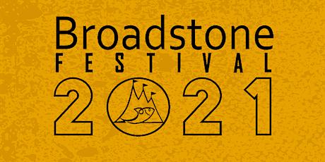 Broadstone Festival 2022 tickets